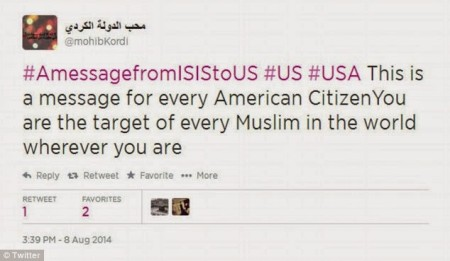 isis+to+america