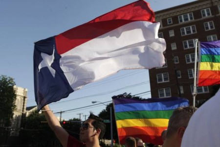 Gay-marriage-in-Texas