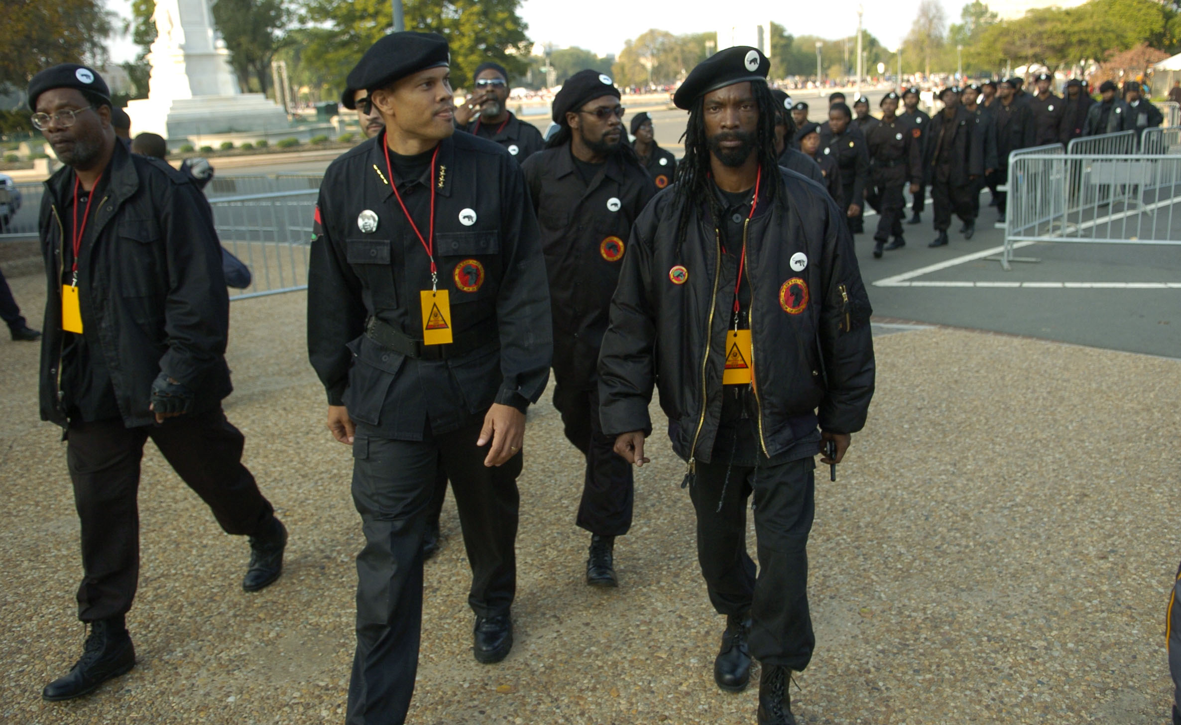 new-black-panther-party