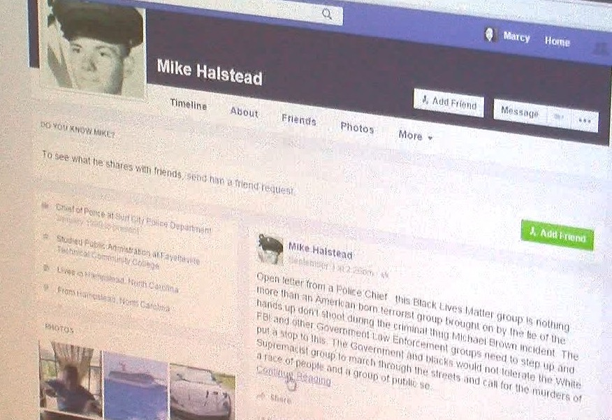 NC-Surf-City-police-chief-retires-over-FB-post