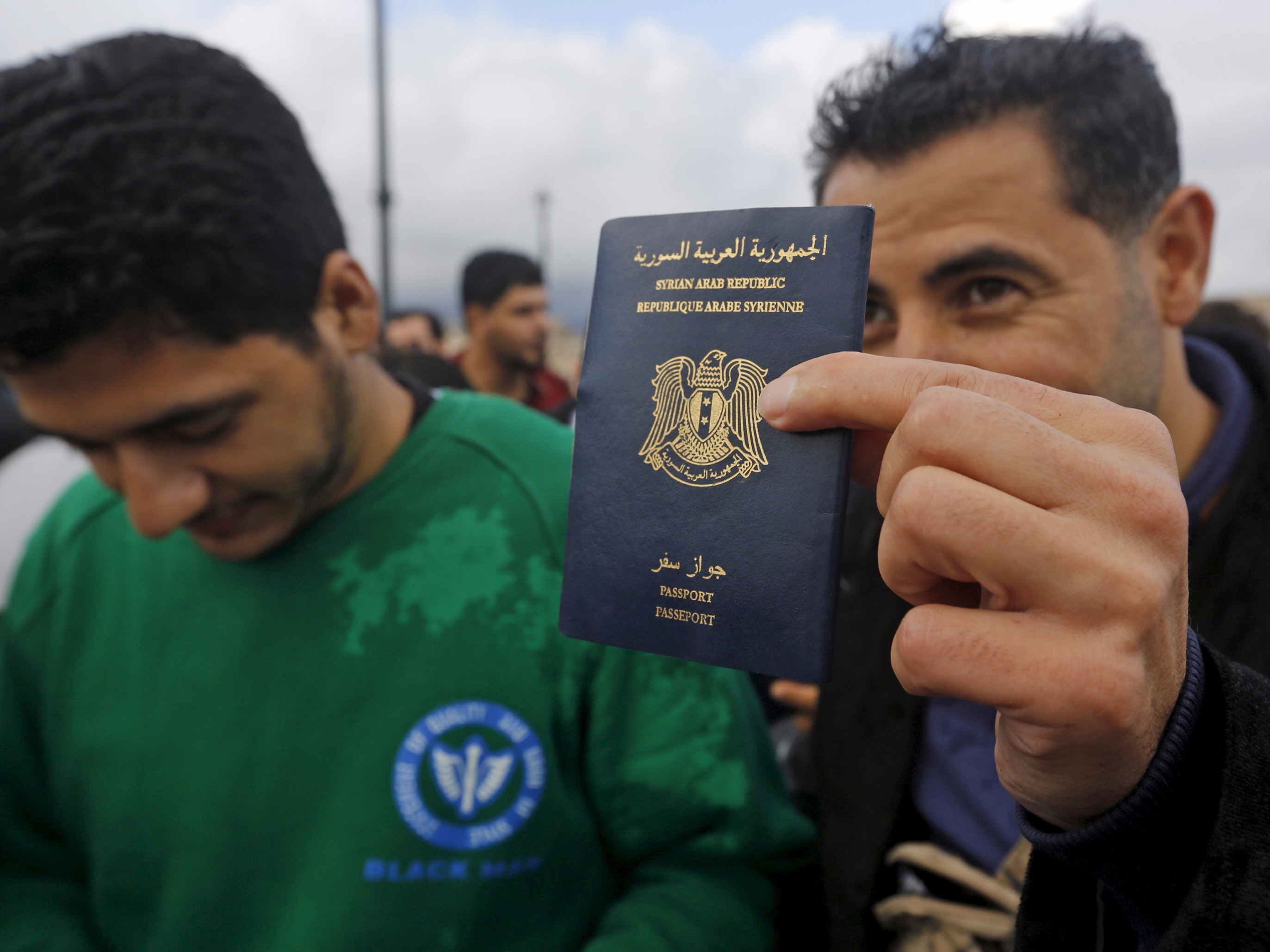 migrants-are-buying-fake-syrian-passports-and-it-could-disrupt-an-already-fragile-political-climate