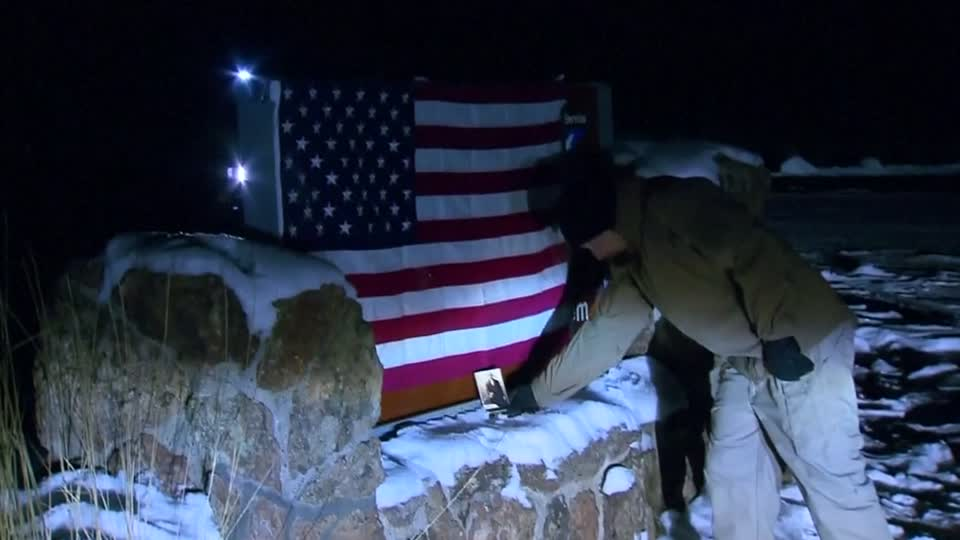 A group of activists and militia members occupy the Malheur National Wildlife Refuge headquarters, protesting the federal prosecution of two ranchers. Jillian Kitchener reports.