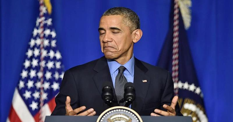 Obama-Shrugging-In-Indifference