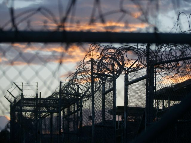 Report: Obama Aims To Cut Gitmo Population To 42 by End Of Tenure (Video)